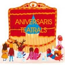 aniversaris teatrals